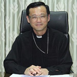 Archbishop John Wong